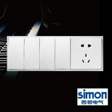 simon西蒙电器